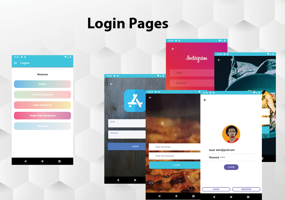 Ionic 4 Full Starter App / Themes / Layouts - 11 Ionic 4 Full Starter App / Themes / Layouts Nulled Free Download Ionic 4 Full Starter App / Themes / Layouts Nulled Free Download 11
